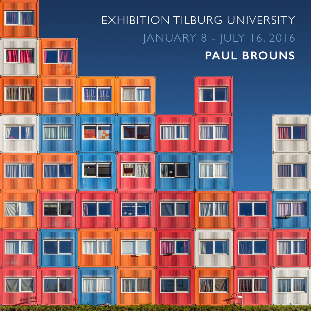 Paul-Brouns-Tilburg-University